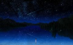 Meteor Shower HD Wallpapers