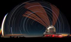 Daily Wallpaper Mauna Kea Observatory