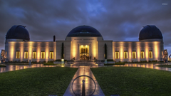 Griffith Observatory wallpapers