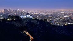 Los angeles griffith observatory wallpapers