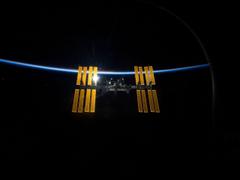NASA TheWallpapers
