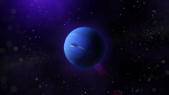 Widescreen HD Wallpapers of Neptune for Windows and Mac Systems