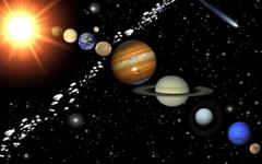 Earth Jupiter Mars Mercury Neptune Pluto Wallpapers