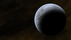 neptune planet shadow darkness HD wallpapers