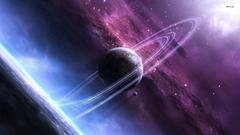Saturn Wallpapers For Desktops