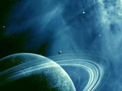 Desktop Wallpapers Gallery Windows 7 Rings of Saturn