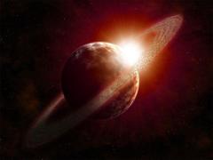 Galactic Outlook Saturn in Scorpio