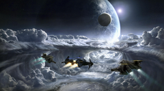 Wallpapers Space exploration Spaceflight Space Travel Planets HD