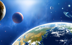 Space Exploration HD Wallpapers