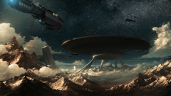Endless Space 2 HD Wallpapers 8