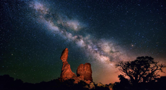 Western Night Sky and Stars wallpapers Will Republicans Get Some