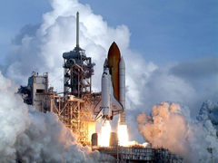 Space shatl rocket nasa lanch universe astronauts wallpapers