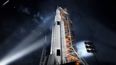 NASA s Heavy Lift Rocket Is Plagued With Problems