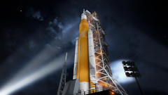 NASA is trying to make the Space Launch System rocket more