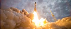 Nasa rocket launch 3440x1440 WidescreenWallpapers
