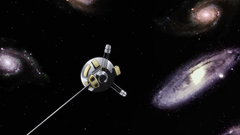 Image of Does Voyager 1 Still Communicate