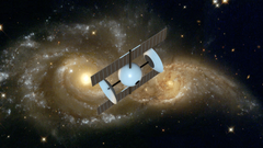 Image of Outer Space Probes