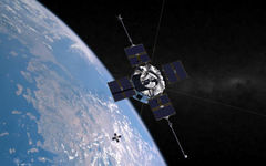 Radiation Belt Storm Probes Mission Space Wallpapers