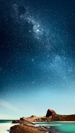Starlight Android wallpapers