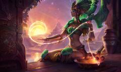 Sun Goddess Karma Update