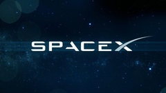Wallpapers Thread spacex