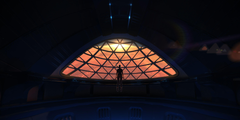 Wallpapers Mars SpaceX 4K Space