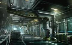 Inside Spaceship Wallpapers