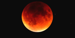 Watch A Blue Moon Supermoon And Lunar Eclipse On January 31