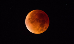 How where when to watch the supermoon lunar eclipse
