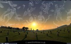 Stonehenge Set for Record Crowd