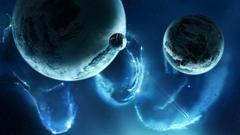 Planet Ice Giants