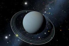 Uranus Information and Facts