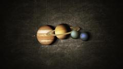 space Universe Planet Mercury Venus Earth Mars Jupiter