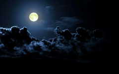 supermoon hd nature wallpapers widescreen peace samsung view