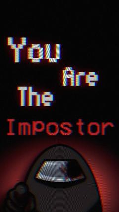 Impostor Wallpapers