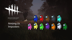 Among Us Imposters HD Games Wallpapers