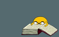 Adventure Time Fondos