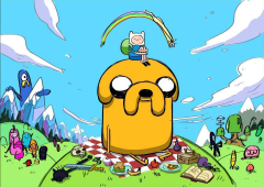 Adventure Time Screensaver Wallpapers 22 Desktop