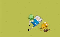 Adventure Time WallPaper Finn HD