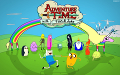 Adventure Time Wallpapers Finn And Jake