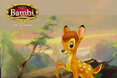 Bambi Wallpapers HD