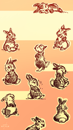 Add Some Cuteness to Your Phone With These Bambi Phone Wallpapers