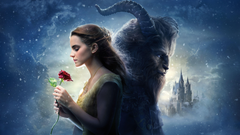 Wallpapers Belle Beast Beauty and the Beast 2017 Movies