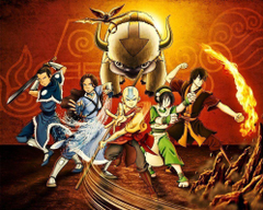 Avatar the last airbender wallpapers by turtlesrawesome1999 on