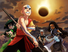 Avatar The Last Airbender Computer Wallpapers Desktop