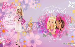 Fonds d Barbie tous les wallpapers Barbie