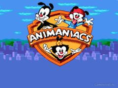 Animaniacs Wallpapers