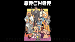 Rejoice Archer Wallpapers are Album on Imgur
