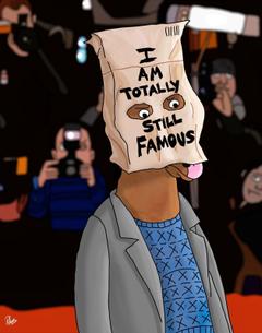 Netflix s BoJack Horseman by Artist Andrew Furtado