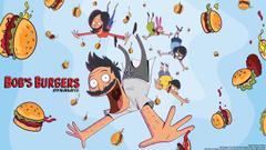 Bob s Burgers Wallpapers